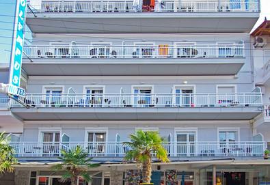 3+ нощувки на човек на база Закуска в Olympus Hotel 3*, Паралия Катерини, Олимпийска ривиера - Снимка