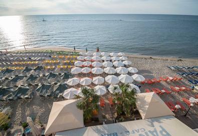 Нощувка на база Закуска в Panorama Hotel 3*, Катерини, Олимпийска ривиера - Снимка