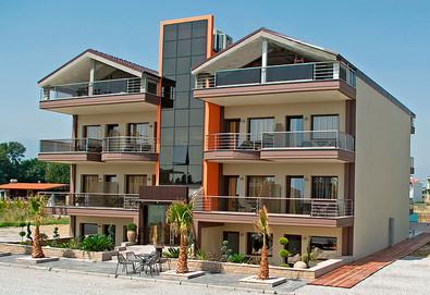 Нощувка на база BB в Principal New Leisure Hotel 3*, Катерини, Олимпийска ривиера