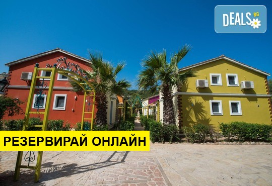 Нощувка на база BB в Villagio Maistro Apartments 0*, Лефкада, о. Лефкада