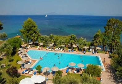 3+ нощувки на човек на база Закуска, Закуска и вечеря, Закуска, обяд и вечеря в Corfu Senses Resort 3*, Агиос Йоанис Перистерон, о. Корфу - Снимка