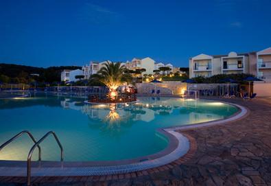 Нощувка на база All inclusive в Mareblue Beach Resort 4*, St. Spyridon, о. Корфу - Снимка