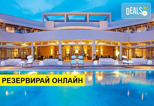 Нова Година 2020 в Grecotel Egnatia 4*, Александруполис, Северна Гърция