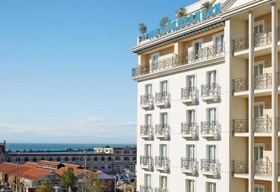 Нощувка на човек на база Закуска в Mediterranean Palace Hotel 5*, Солун, Солун - Снимка
