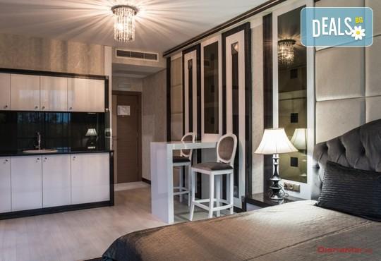 Почивка в хотел Диана Мар, гр.Павел баня: една нощувка със закуска и вечеря