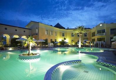 7+ нощувки на човек на база Закуска и вечеря в Thermae Sylla Spa & Wellness Hotel 5*, Едипсос, Евия - Снимка