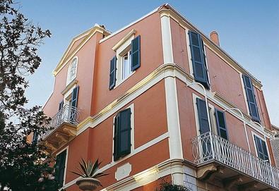 Нощувка на човек на база Закуска в Siorra Vittoria Boutique Hotel 4*, Корфу, о. Корфу - Снимка