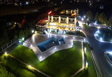 Нощувка на човек на база Закуска в Nefeli Hotel 4*, Александруполис, Северна Гърция - Снимка
