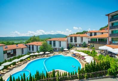 Лятна почивка в Аркутино Фемили Резорт 4*, Аркутино! Нощувка на база All inclusive, ползване на басейн, безплатни чадъри и шезлонги на плажа, анимация! - Снимка