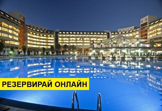 Самолетна програма от Варна! 7 нощувки на база All inclusive в Amelia
