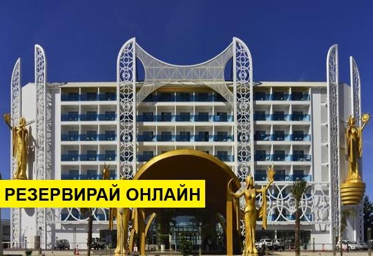 Самолетна програма от София! 7 нощувки на база Ultra all inclusive в Azura Deluxe Resort & Spa Hotel 5*