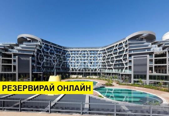 Самолетна програма от София! 7 нощувки на база All inclusive в Bosphorus Sorgun Hotel 5*