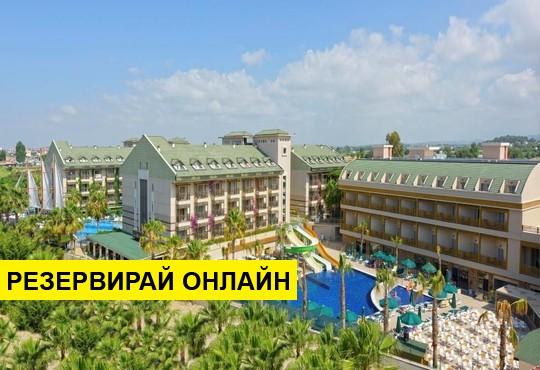Самолетна програма от София! 7 нощувки на база All inclusive в Can Garden Resort 4*