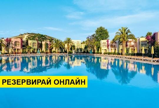 Самолетна програма от София! 7 нощувки на база All inclusive във Von Club Golden Beach 5*