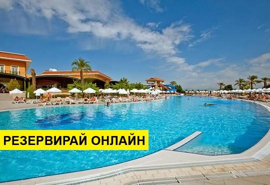 Самолетна програма от София! 7 нощувки на база Ultra all inclusive в Crystal Paraiso Verde Resort & Spa 5*