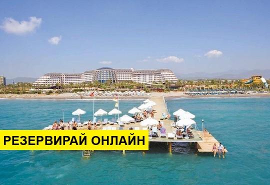Оферта: Самолетна програма от София! 7 нощувки на база Ultra all inclusive в Long Beach Resort & Spa 5*