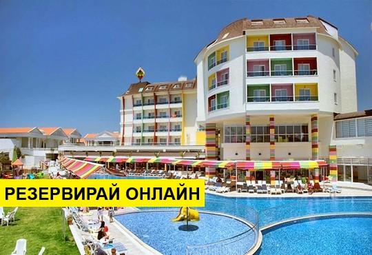 Самолетна програма от София! 7 нощувки на база All inclusive в Ramada Resort Side 5*