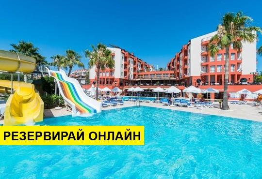 Самолетна програма от София! 7 нощувки на база Ultra all inclusive в Royal Atlantis Beach 4*