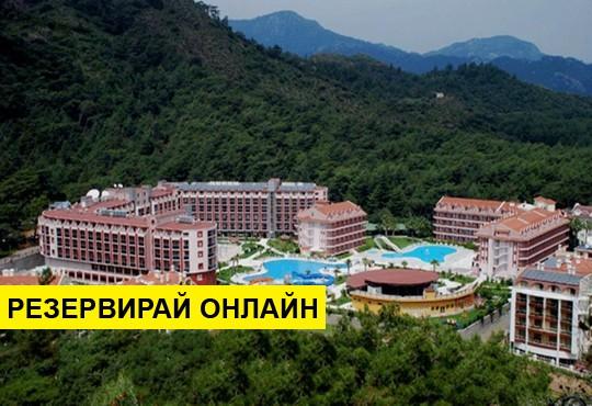 Самолетна програма от София! 7 нощувки на база All inclusive в Green Nature Resort & Spa 5*