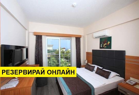 Самолетна програма от София! 7 нощувки на база All inclusive в Golden Age Resort Hotel  4*