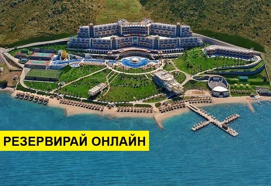Самолетна програма от София! 7 нощувки на база Ultra all inclusive в Kefaluka Resort 5*