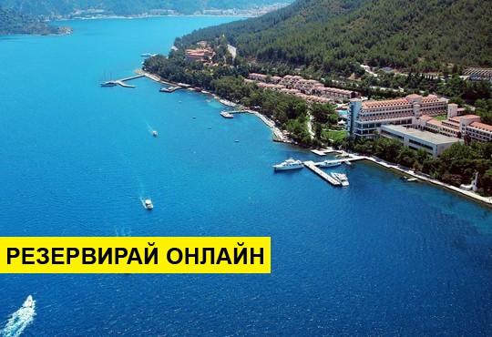 Самолетна програма от София! 7 нощувки на база All inclusive в Labranda Mares Marmaris 5*