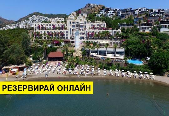 Оферта: Самолетна програма от София! 7 нощувки на база All inclusive в Light House Hotel 4*