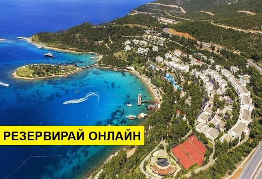 Самолетна програма от София! 7 нощувки на база Ultra all inclusive в Rixos Premium Bodrum 5*