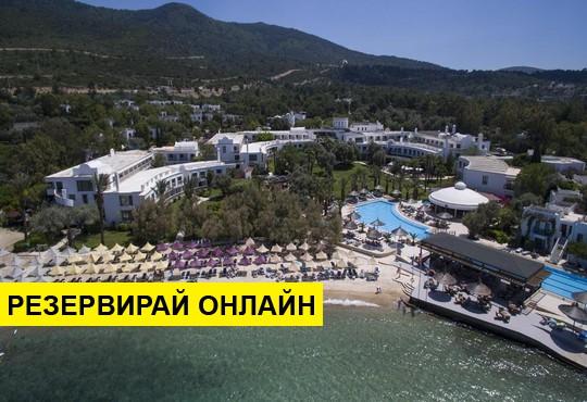 Самолетна програма от София! 7 нощувки на база All inclusive в Samara Hotel 5*
