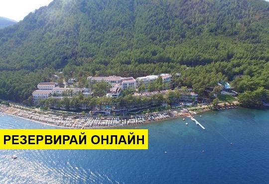 Самолетна програма от София! 7 нощувки на база Ultra all inclusive в Sentido Orka Lotus Beach 5*