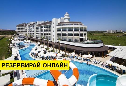 Самолетна програма от София! 7 нощувки на база Ultra all inclusive в Port River Hotel & Spa 5*