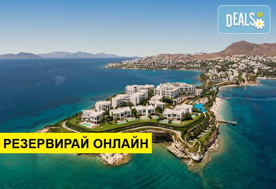 Самолетна програма от София! 7 нощувки на база Ultra all inclusive в Xanadu Island 5*