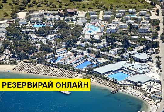 Самолетна програма от София! 7 нощувки на база Ultra all inclusive във Voyage Torba 5*