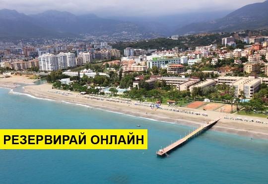 Самолетна програма от София! 14 нощувки на база All inclusive в