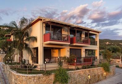 4+ нощувки на човек на база Закуска в 3 Aktes Resort 3*, Сивота, Епир - Снимка