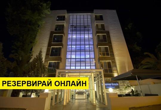 Самолетна програма от София! 7 нощувки на база All inclusive в Munamar Bech Residence 4*