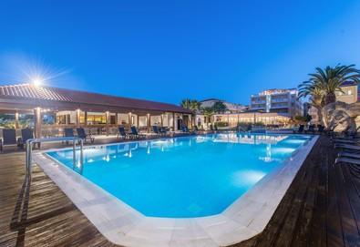 3+ нощувки на човек на база Закуска и вечеря, All inclusive в Galaxy Beach Resort 5*, Лаганас, о. Закинтос - Снимка