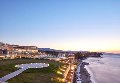 Нощувка на човек на база Закуска, Закуска и вечеря в Lesante Blu Exclusive Beach Resort 5*, Трагаки, о. Закинтос - Снимка