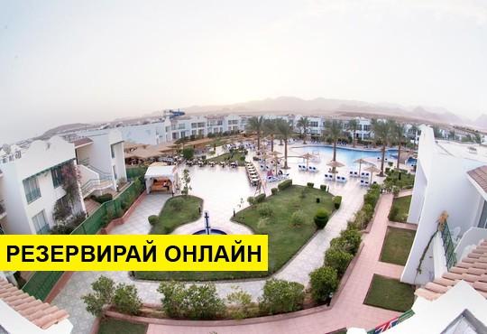 Самолетна програма от София! 7 нощувки на база All inclusive в Panorama Naama Heights 4*