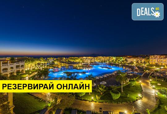 Самолетна програма от Варна! 7 нощувки на база Ultra all inclusive в