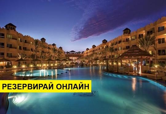 Самолетна програма от София! 7 нощувки на база All inclusive в Amwaj Blue Beach Resort & Spa 5*