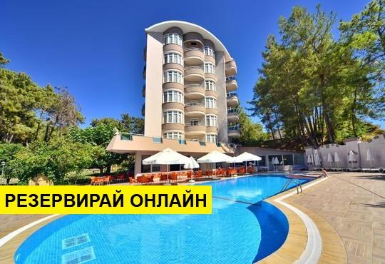 Самолетна програма от София! 7 нощувки на база Ultra all inclusive в Annabella Park Hotel 4*