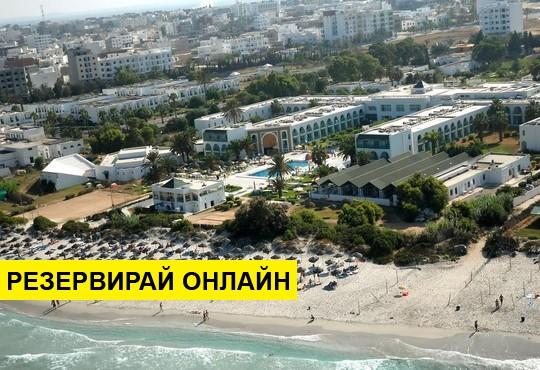 Самолетна програма от София! 7 нощувки на база All inclusive в El Mouradi Cap Mahdia 3*