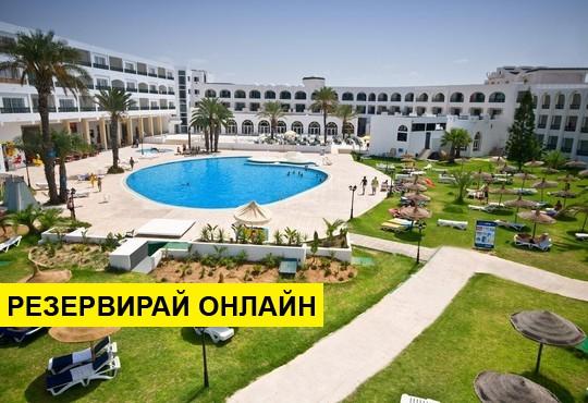 Самолетна програма от София! 7 нощувки на база All inclusive в Le Soleil Bella Vista 4*