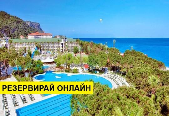 Самолетна програма от Варна! 7 нощувки на база Ultra all inclusive в Alva Donna World Palace 5*