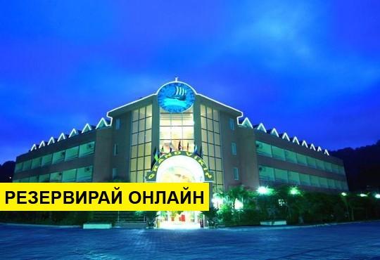 Самолетна програма от Варна! 7 нощувки на база All inclusive в Grand Viking Hotel 4*