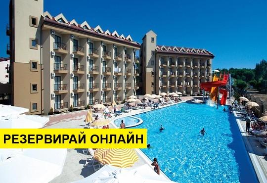 Самолетна програма от София! 3 нощувки на база Ultra all inclusive във Victory Resort 5*