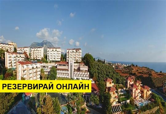 Самолетна програма от София! 7 нощувки на база Ultra all inclusive в