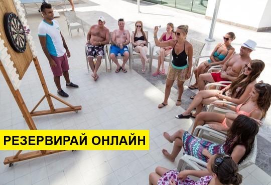 Самолетна програма от София! 7 нощувки на база All inclusive в Wind Of Lara Hotel & Spa 5*