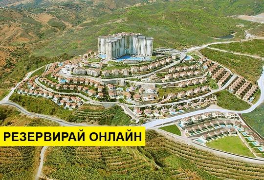 Самолетна програма от Варна! 7 нощувки на база All inclusive в Gold